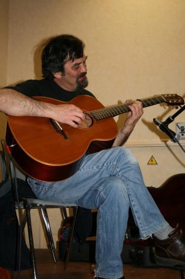 Bal folk Mars2009 avec Zic Plein D'airs